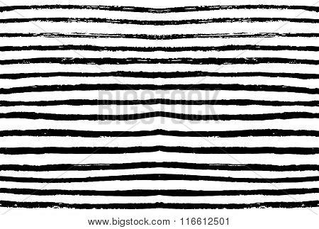 Seamless Stripe Pattern.