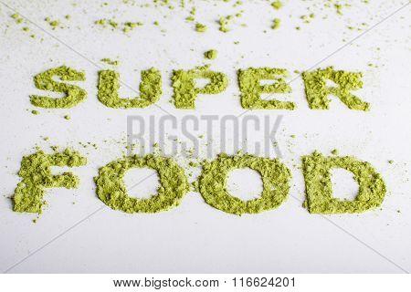 word of grains