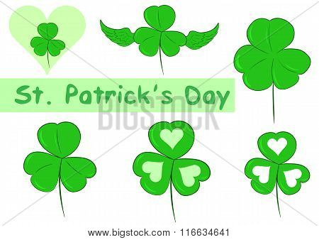 Clipart St. Patrick's Day