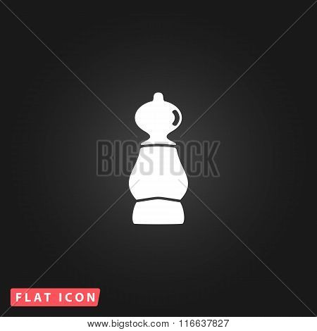 icon of chess pawn