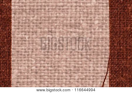 Textile Structure, Fabric Products, Rust Canvas, Worn Material, Paper Background