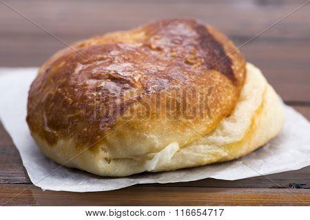 Turkish Pastry Pogaca