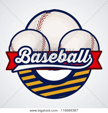 baseball league design