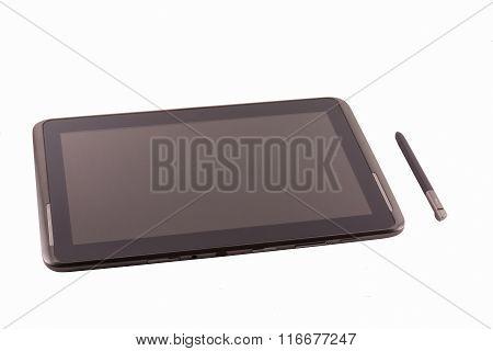 Ten Inch Tablet Pc