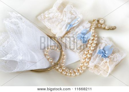 Hanky And Garter