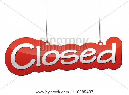 Background Closed