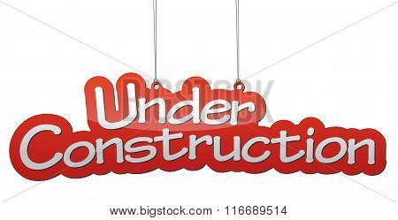 Background Under Construction
