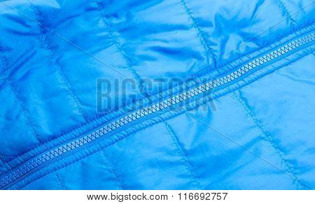 Lightning In A Blue Jacket