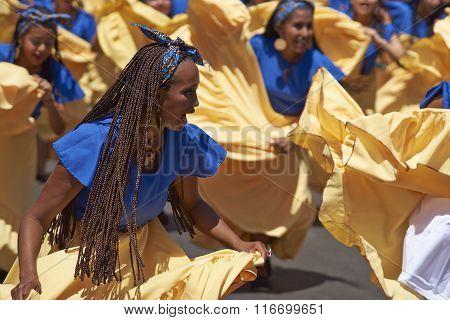 Afrodescendiente Dance Group