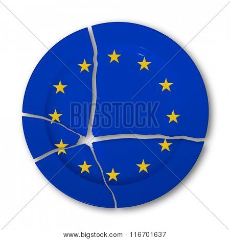 eurounion crash