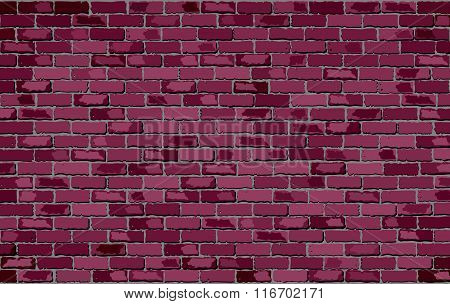 Burgundy Brick Wall.eps