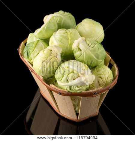 Fresh Brussels Sprouts