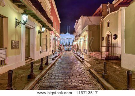 La Fortaleza - San Juan