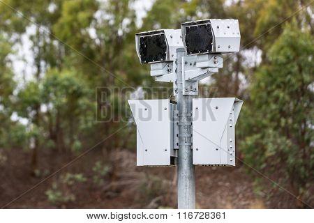 Australian Speed Camera / Safety Camera