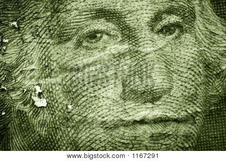 Grunge Money