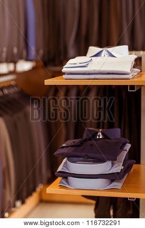 Modern Suit Shop