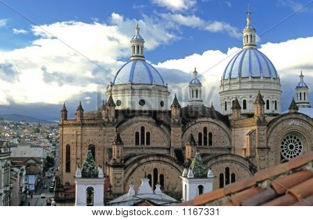 5Domed Cathedral