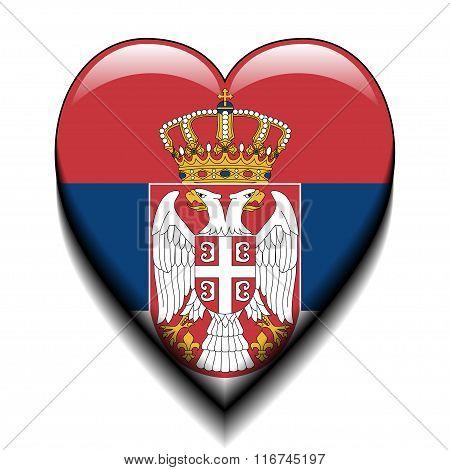 I love Serbia