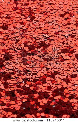 Valentine's heart galore