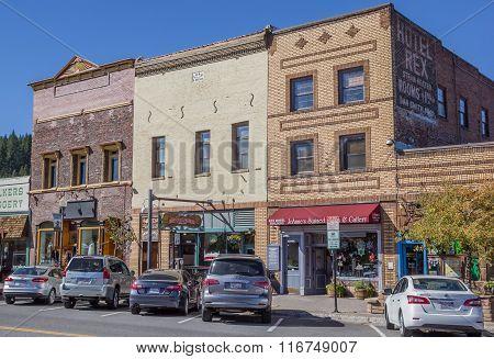 Shops At Main Street Truckee