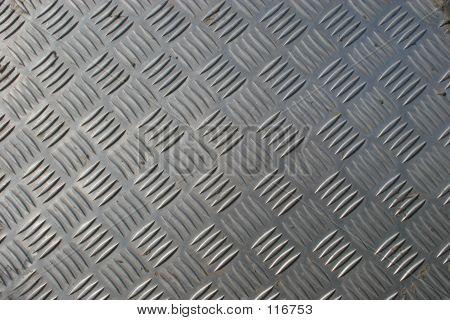 Stainless Steel Checkerplate