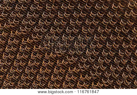 Steel wire fabric