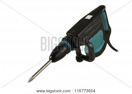 Professional Demolition Hammer
