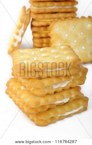 Puff Sandwich