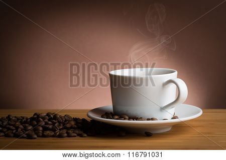 Cup Of Coffee d