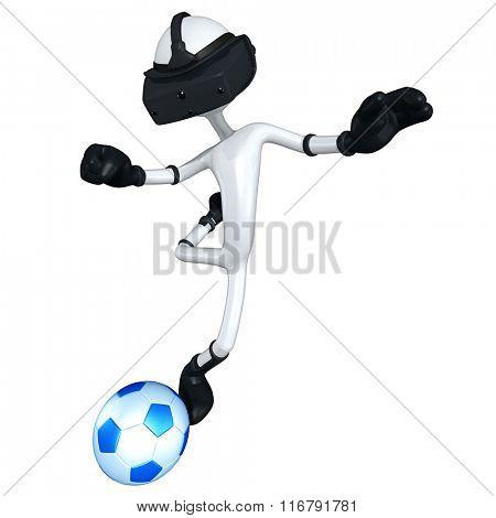 Virtual Reality Sports
