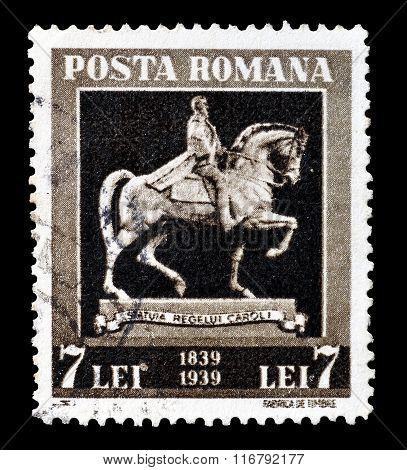 Romania 1939