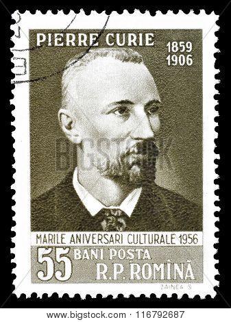 Romania 1956