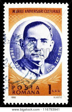 Romania 1966