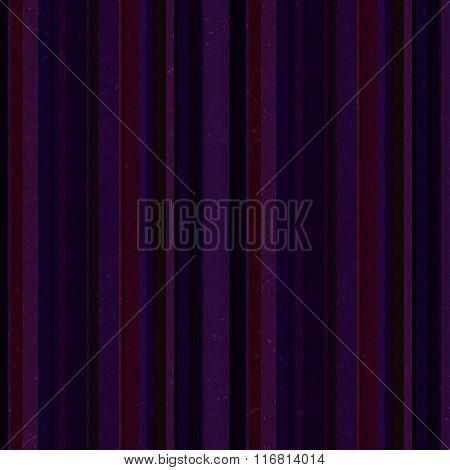 Vertical Stripes Pattern, Seamless Texture Background. Dark Purple. Ideal For Printing Onto Fabric A