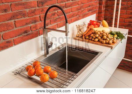 Magnificent Modern Kitchen
