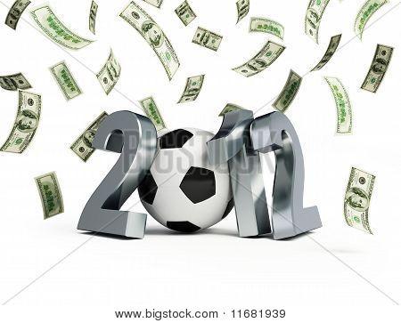 Bribery Scandal Euro 2012
