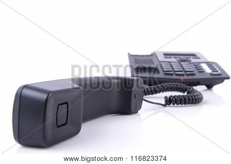 Landline Off The Hook