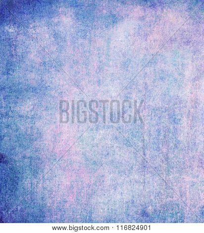 Abstract curve background - purple color