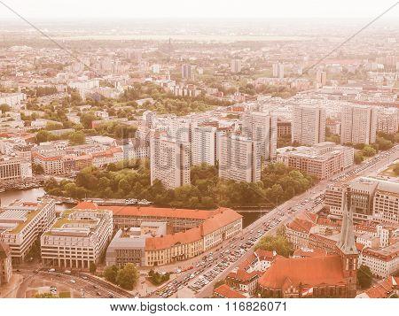 Berlin Germany Vintage