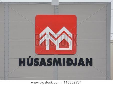 Husasmidjan, Reykjanesbaer