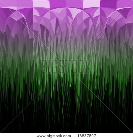 Artistic colorful abstract creative background