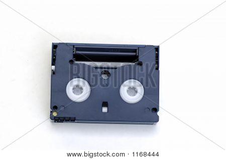 Minidv Tape