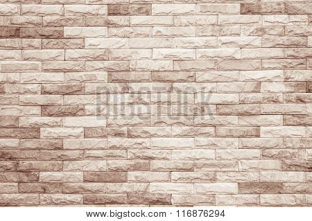 Black And White Brick Wall Texture Background / Brick Wall Texture