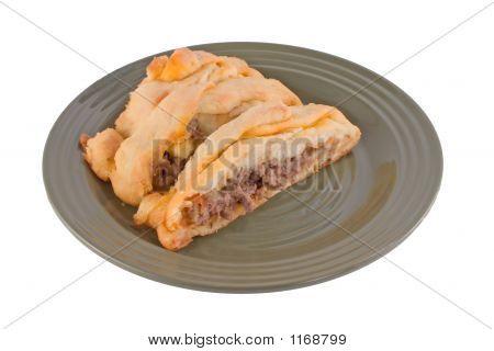 Calzone Slices