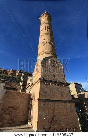 Ulu Mosque in Mardin