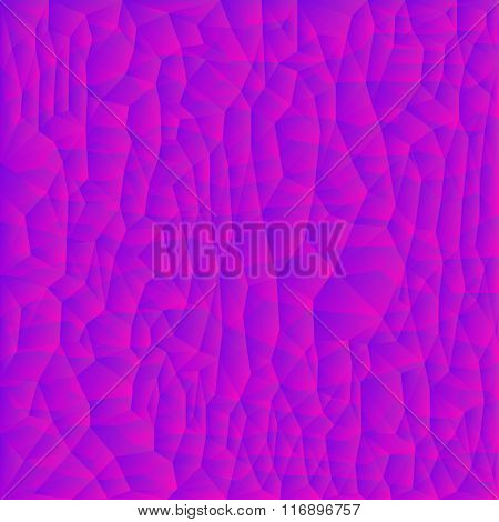 Abstract Geometric Complicated Background. Bright Backdrop For Use In Design