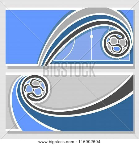 Abstract images for text on the theme of handball