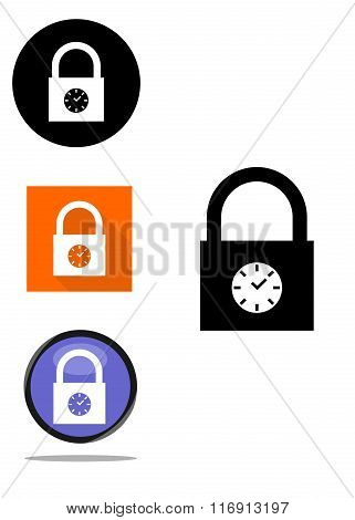 Lock And Clock
