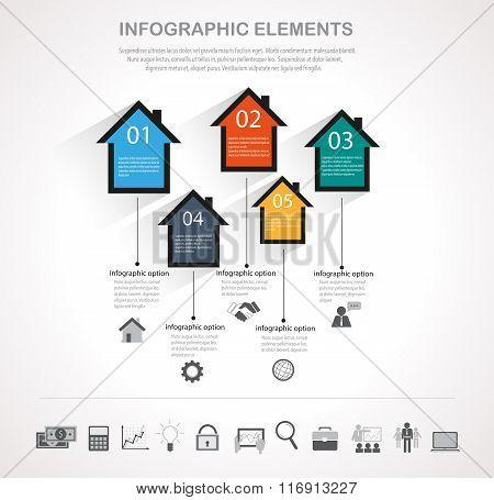 Business Infographics Design