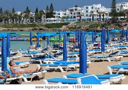 Cyprus Vacation